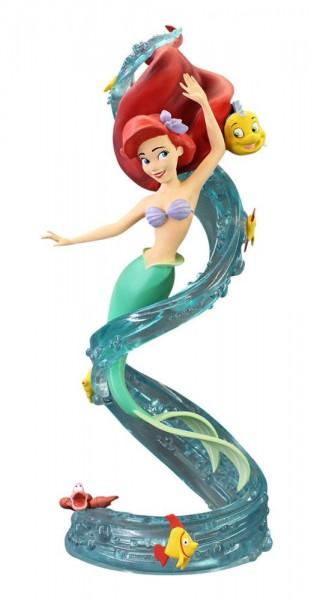 Disney Statue Arielle 30th Anniversary - Arielle die Meerjungfrau