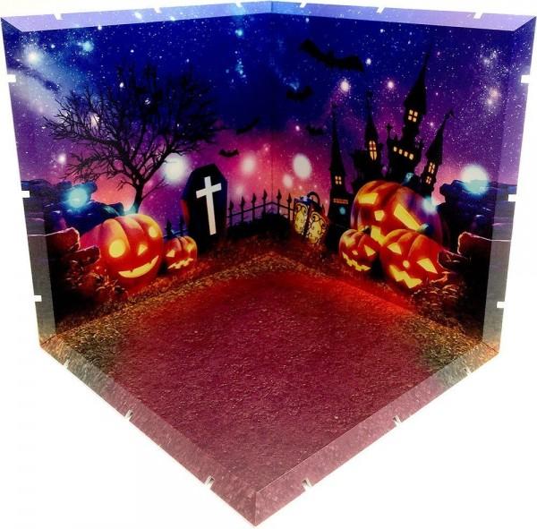 Dioramansion 150 Zubehör-Set Halloween