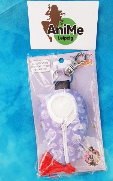 Nendoroid Petite Pouch Sleeping Bag - Kasen Kanesada Ver.