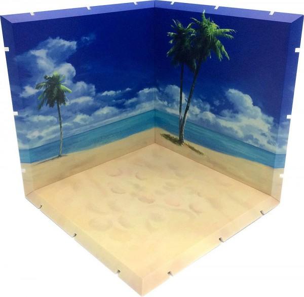 Dioramansion 150 Zubehör-Set Beach