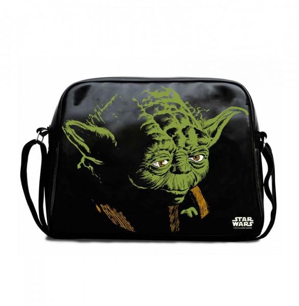 Star Wars Umhängetasche Yoda