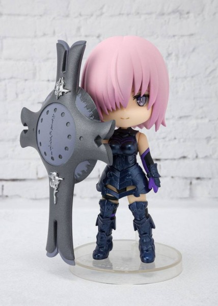 Fate/Grand Order - Absolute Demonic Front: Babylonia Figuarts mini Actionfigur Mash Kyrielight