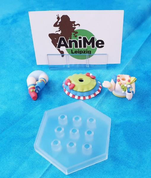 Nendoroid Co-de: Mirei Minami Candy Alamode Cyalume Part - Body
