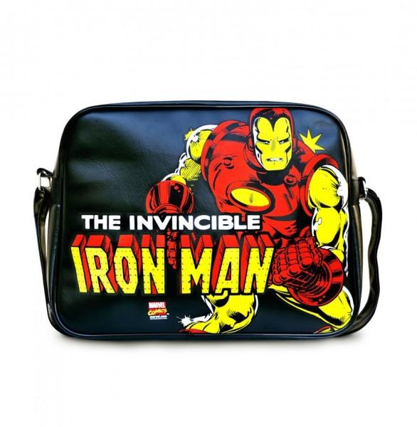 Marvel Comics Umhängetasche Iron Man