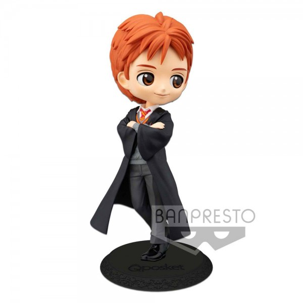 Harry Potter Q Posket Minifigur Fred Weasley Version A