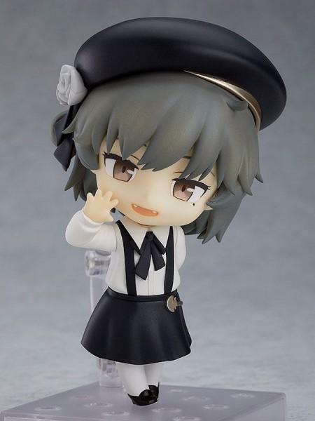 Hatoba Tsugu Nendoroid