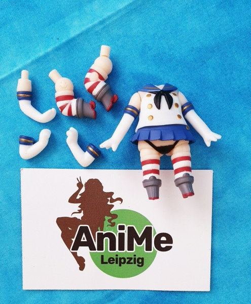 Nendoroid 371 - Kantai Collection ~Kan Colle~ Shimakaze - Part Body