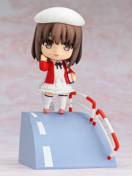 Nendoroid - Megumi Kato - Heroine Outfit Ver. - Saekano How to Raise a Boring Girlfriend