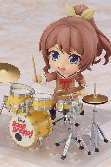 BanG Dream! Nendoroid - Saya Yamabuki
