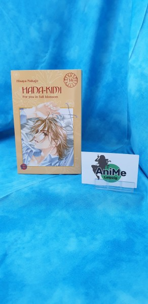 Hana No Kimi - For you in full blossom: Hana-Kimi, Band 14