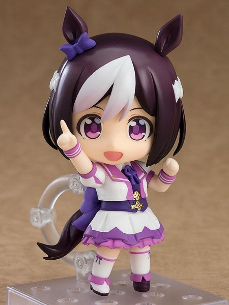 Uma Musume Pretty Derby Nendoroid 997 - Special Week