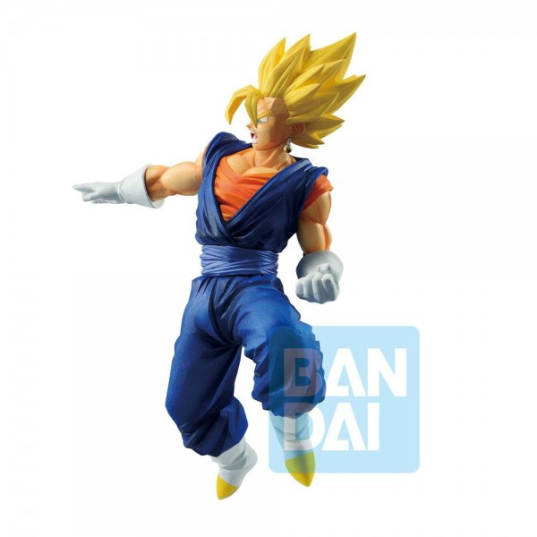 Dragon Ball Z - Dokkan Battle Ichibansho PVC Statue Vegetto