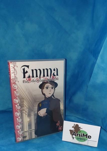 Emma - Eine viktorianische Liebe, Vol. 02 DVD