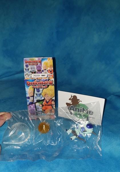 "Dragonball Super Charapucchi Minifigur ""Freezer"""