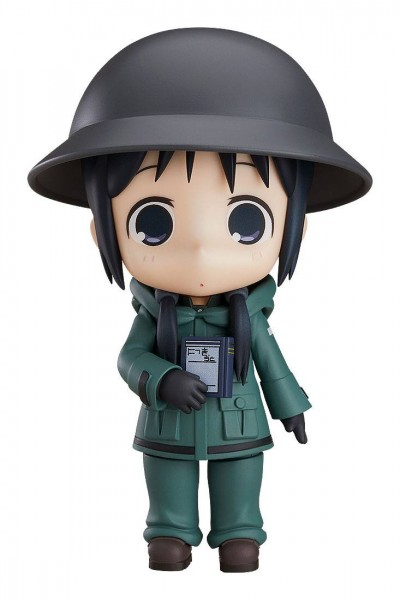 Girls' Last Tour Nendoroid 1072 - Chito