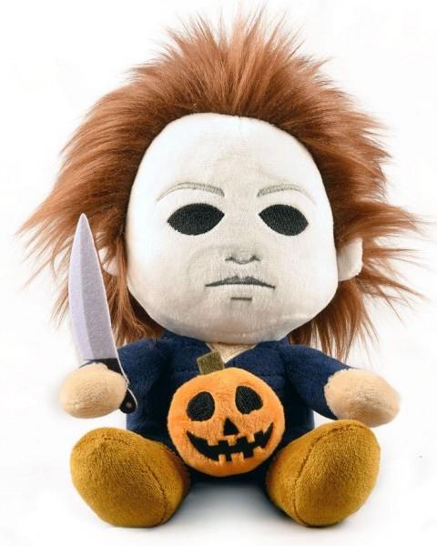 Halloween Phunny Plüschfigur Michael Myers 18 cm