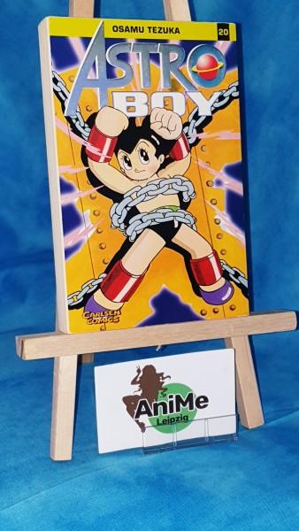 Astro Boy Band 20