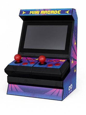 300in1 Mini Arcade Machine