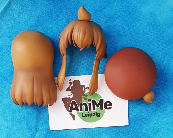 Second Hand 088 Nendoroid Chiaki Minami - Part - Haare + Mütze