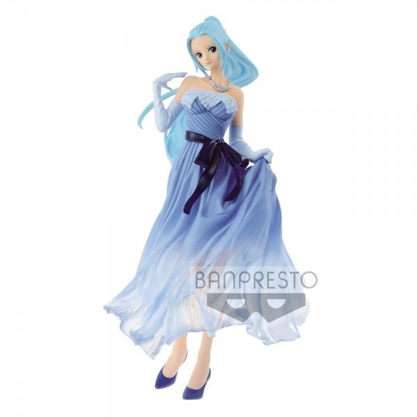 One Piece Lady Edge Wedding Figur Nefeltari Vivi Special Color Ver.