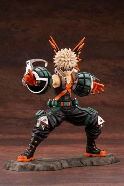 My Hero Academia ARTFXJ Statue 1/8 Katsuki Bakugo