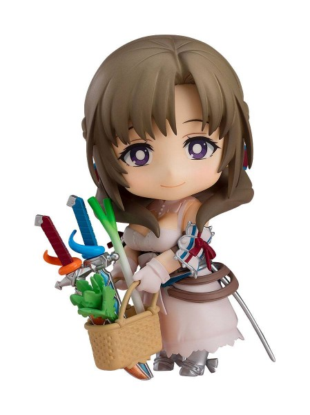 Do You Love Your Mom and Her Two-Hit Multi-Target Attacks? Nendoroid - Mamako Osuki