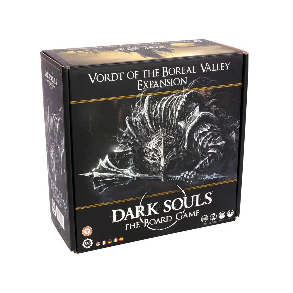 Dark Souls Brettspiel Erweiterung