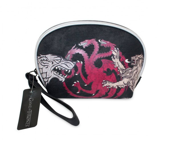 Game of Thrones Kosmetiktasche The House Sigils