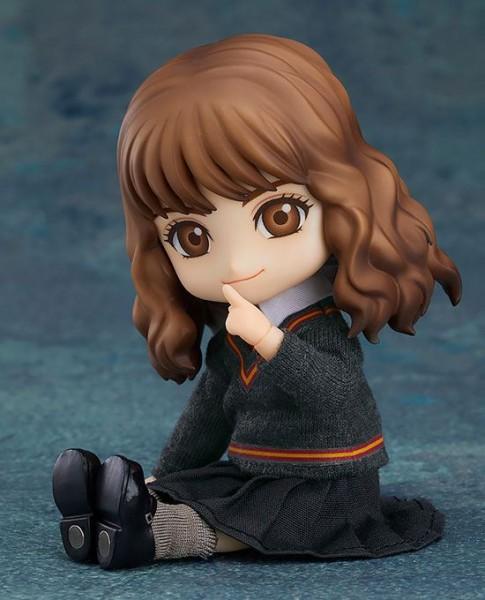 Harry Potter Nendoroid Doll Actionfigur Hermine Granger