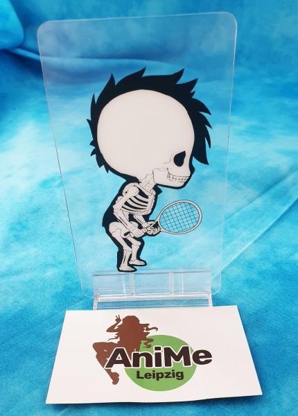 Nendoroid 661 - The New Prince of Tennis II - Atobe Keigo - Part - Aufsteller B