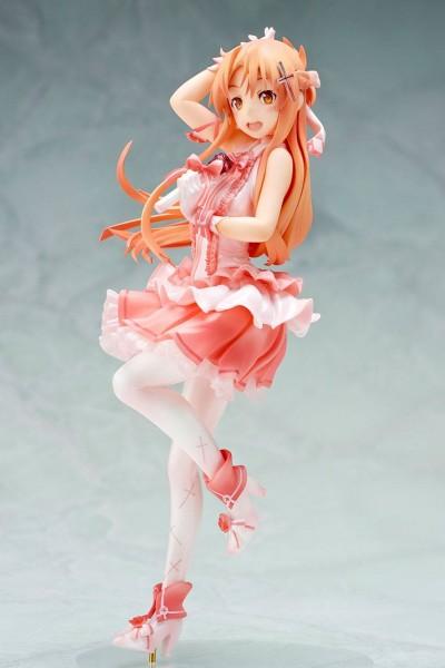 Sword Art Online II PVC Statue 1/8 Asuna Aincrad Idol Ver.