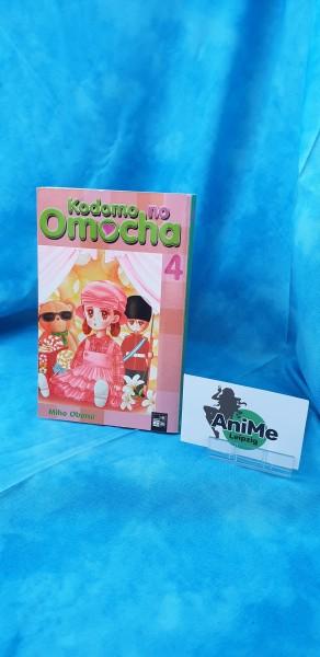 Kodomo no Omocha 4
