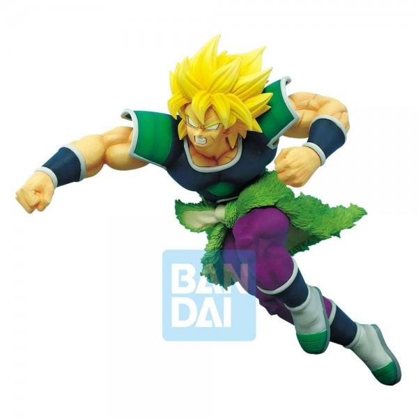 Dragon Ball Super Z-Battle PVC Statue Super Saiyajin Broly