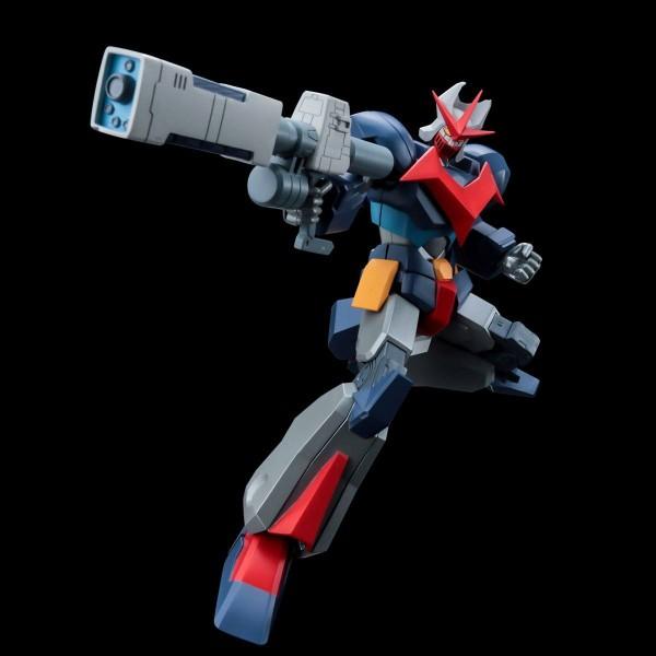 Psycho Armor Govarian Frame Action Meister Actionfigur Govarian