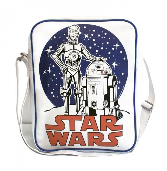 Star Wars Umhängetasche Droids