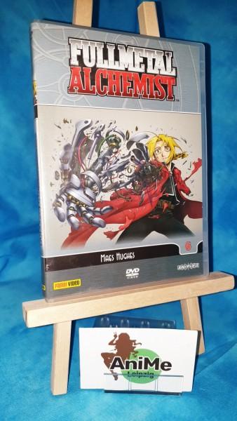 Fullmetal Alchemist Vol. 6 DVD