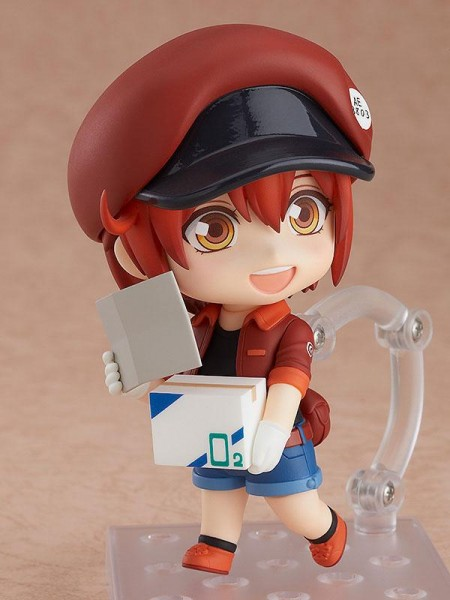 Cells at Work! Nendoroid - Red Blood Cell