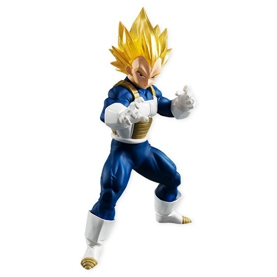 Dragonball Styling Collection Figur Vegeta