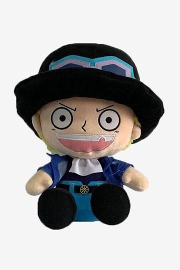 One Piece Plüschfigur Sabo