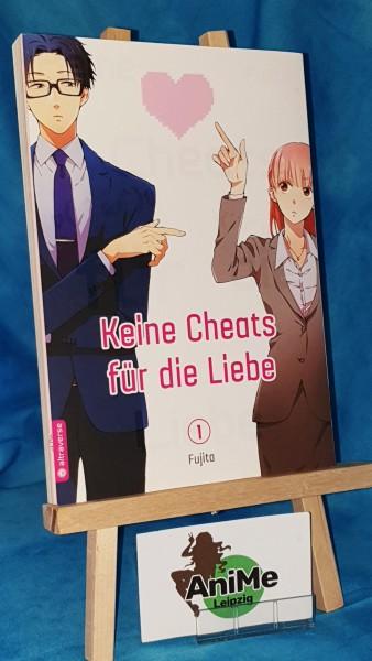 Keine Cheats für die Liebe Band 1