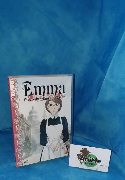 Emma - Eine viktorianische Liebe, Vol. 01 DVD