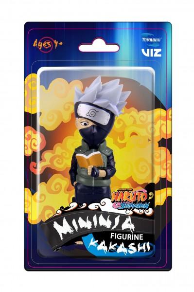 Naruto Shippuden Mininja Minifigur Kakashi