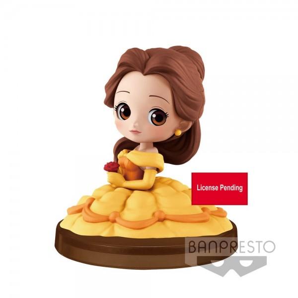 Disney Q Posket Petit Minifigur Belle