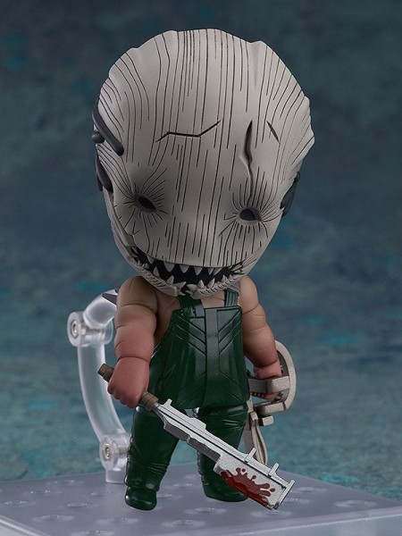 Dead by Daylight Nendoroid Actionfigur The Trapper