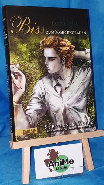 Twilight: Biss zum Morgengrauen – der Comic 2 - Gebundene Ausgabe