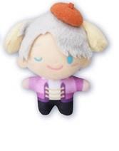 Yuri on Ice x Sanrio characters - Petite Nui Mascot Anhänger - Victor Nikiforov B