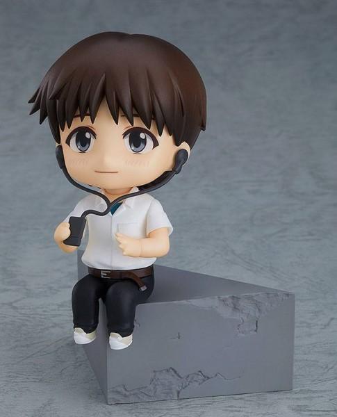 Rebuild of Evangelion Nendoroid - Shinji Ikari