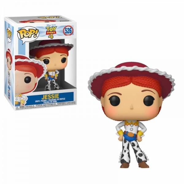 Toy Story 4 POP! Disney Vinyl Figur Jessie