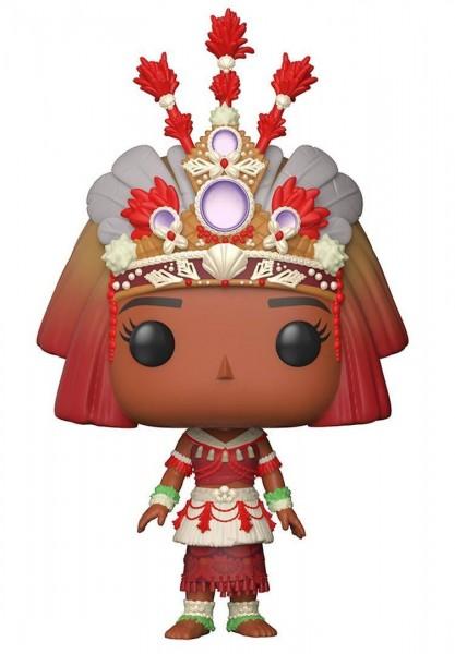 Vaiana POP! Disney Vinyl Figur Moana (Ceremony)