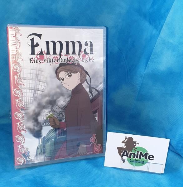 Emma - Eine viktorianische Liebe, Vol. 04 DVD